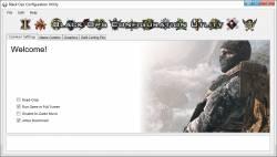 Скачать Чит [CoD7] Black Ops Configuration Utility