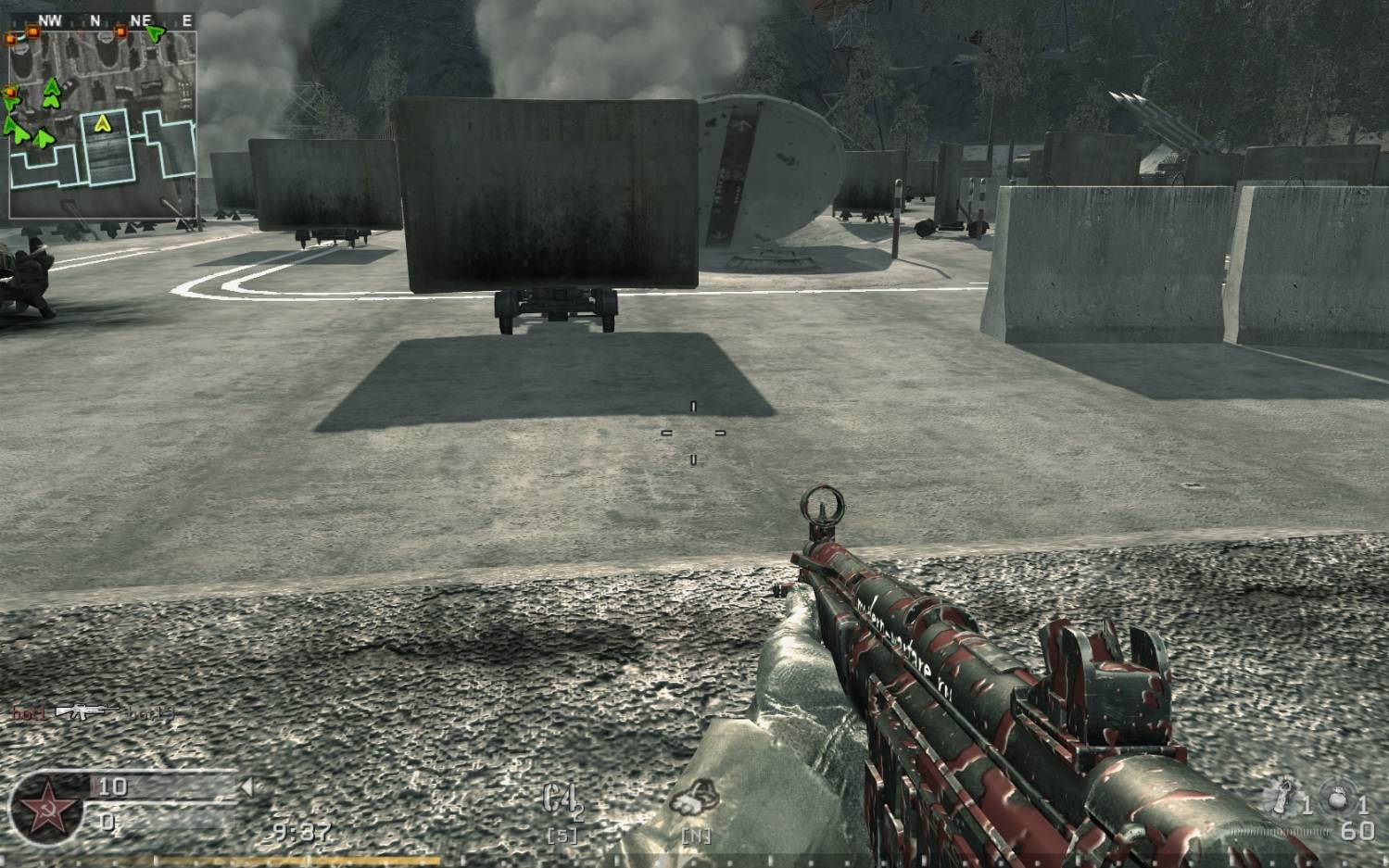 Looking for a copy of call of duty 4: modern warfare?