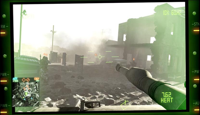 Мобильные игры. Battlefield-bad-company-2-4. online новости на сайте. ps4
